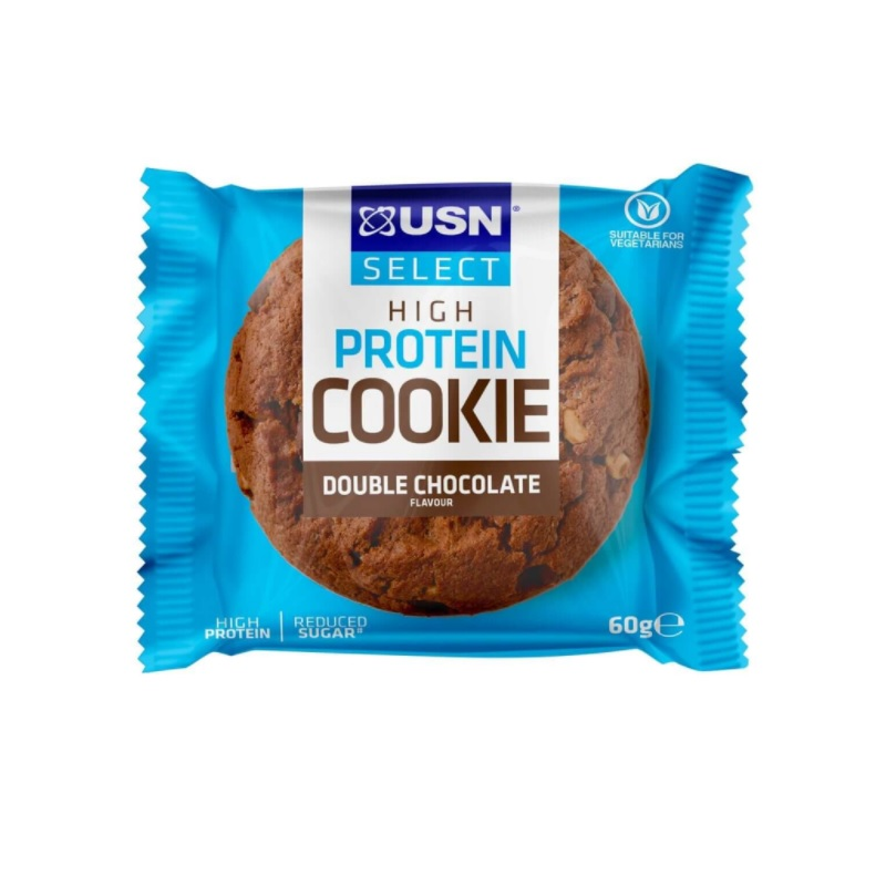 USN Select High Protein Cookie
