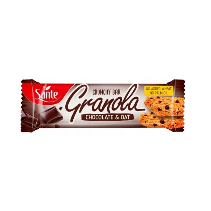 Sante Granola Bar