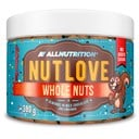 ALLNUTRITION NUTLOVE WHOLENUTS - Migdały W Mlecznej Czekoladzie Z Cynamonem 300g