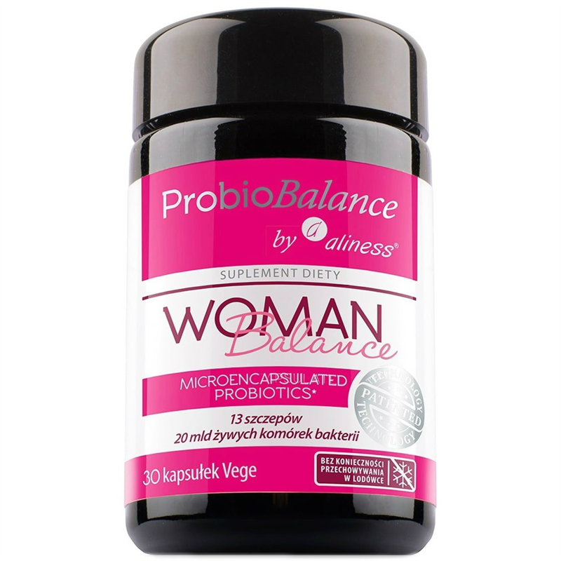 Medicaline Probiobalance Women Balance