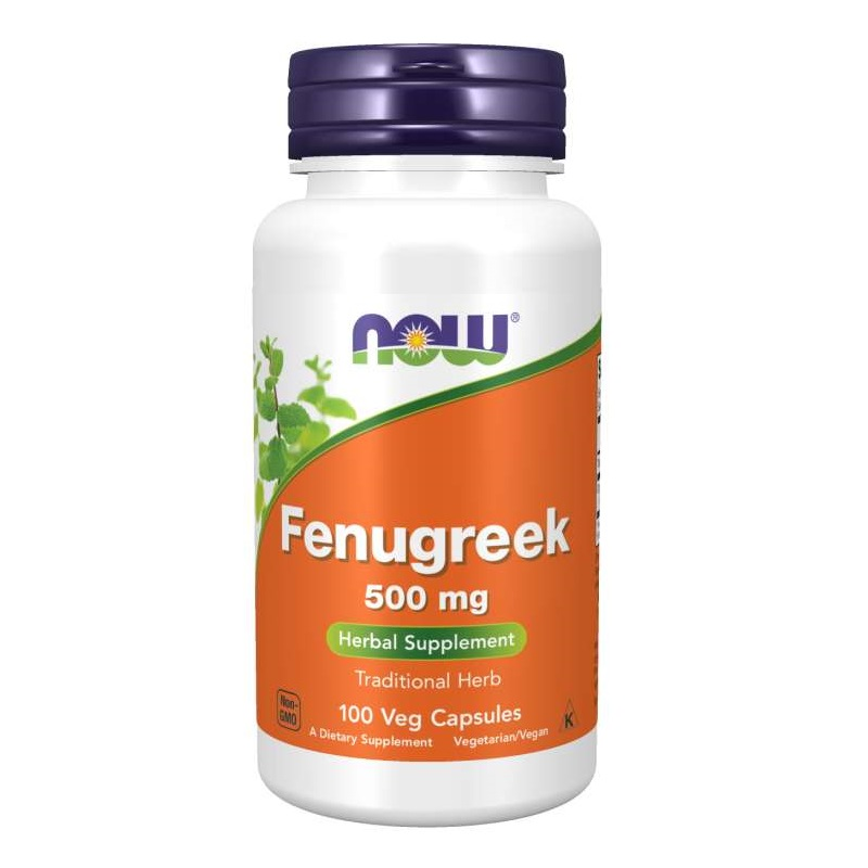 Now Fenugreek