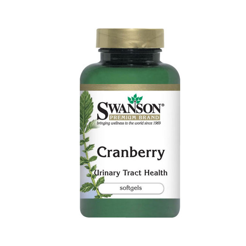 Swanson Cranberry