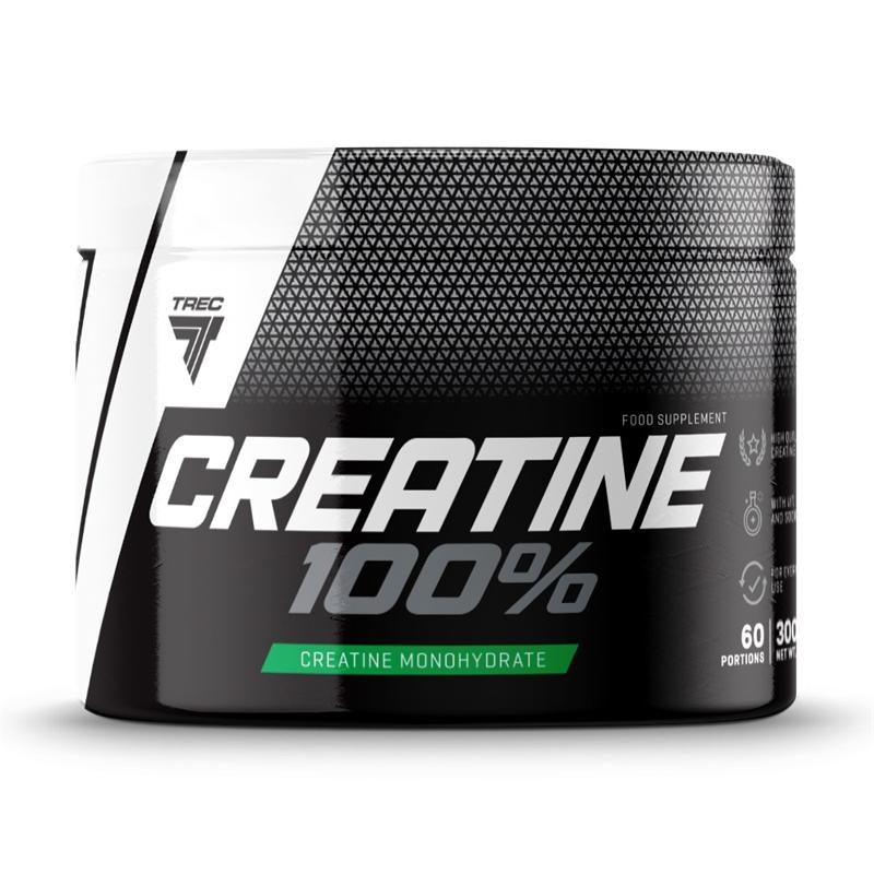 Trec Creatine 100%