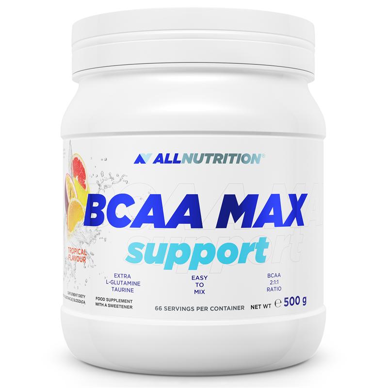 ALLNUTRITION BCAA Max Support