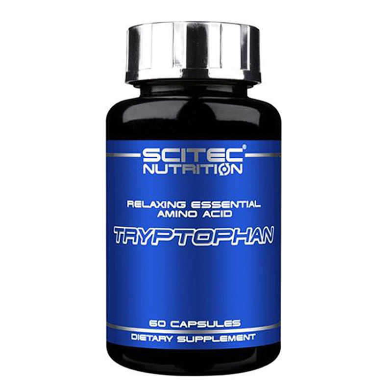 Scitec nutrition Tryptophan