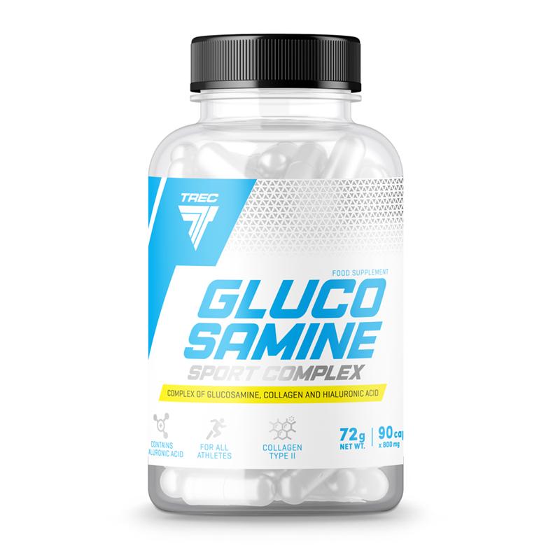 Trec Glucosamine Sport Complex