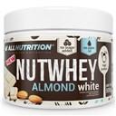 ALLNUTRITION Nutwhey Almond White 500g