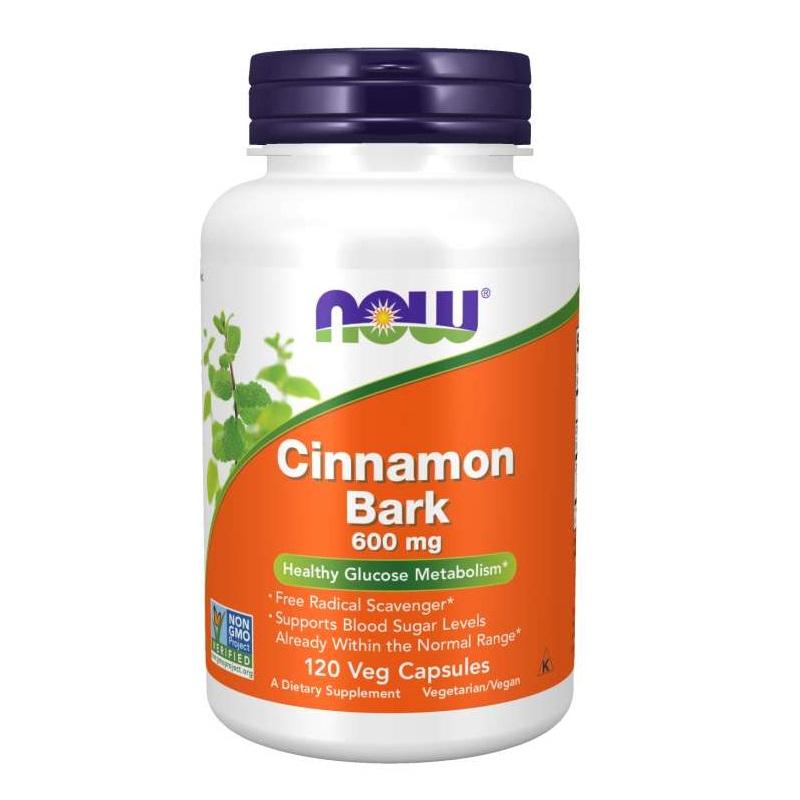 Now Cinnamon Bark