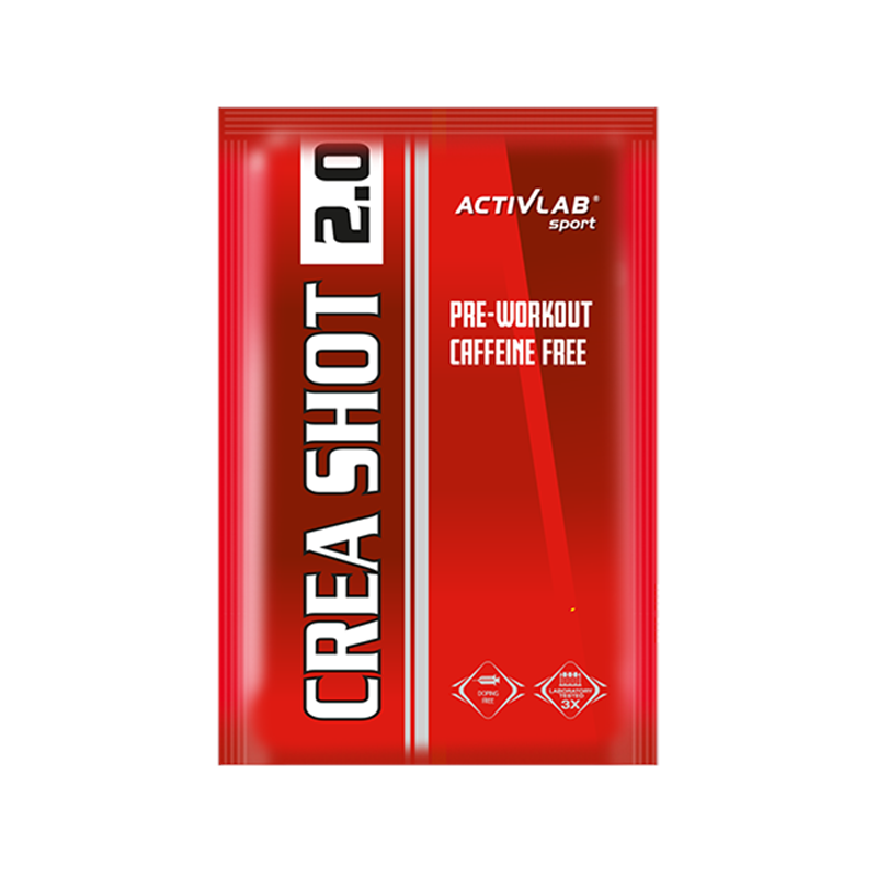 ActivLab Crea Shot 2.0
