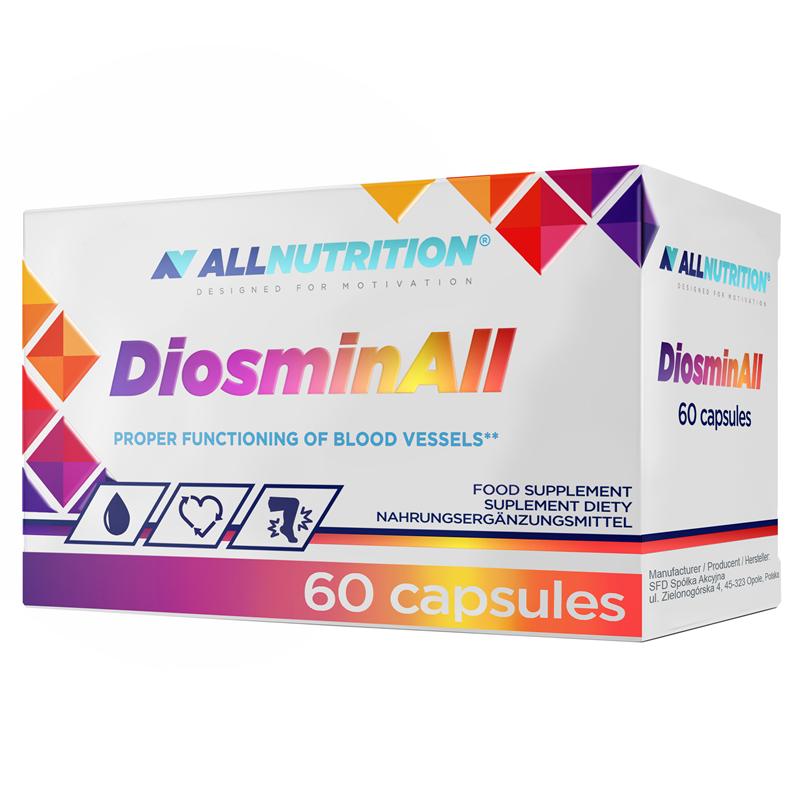 ALLNUTRITION DiosminAll