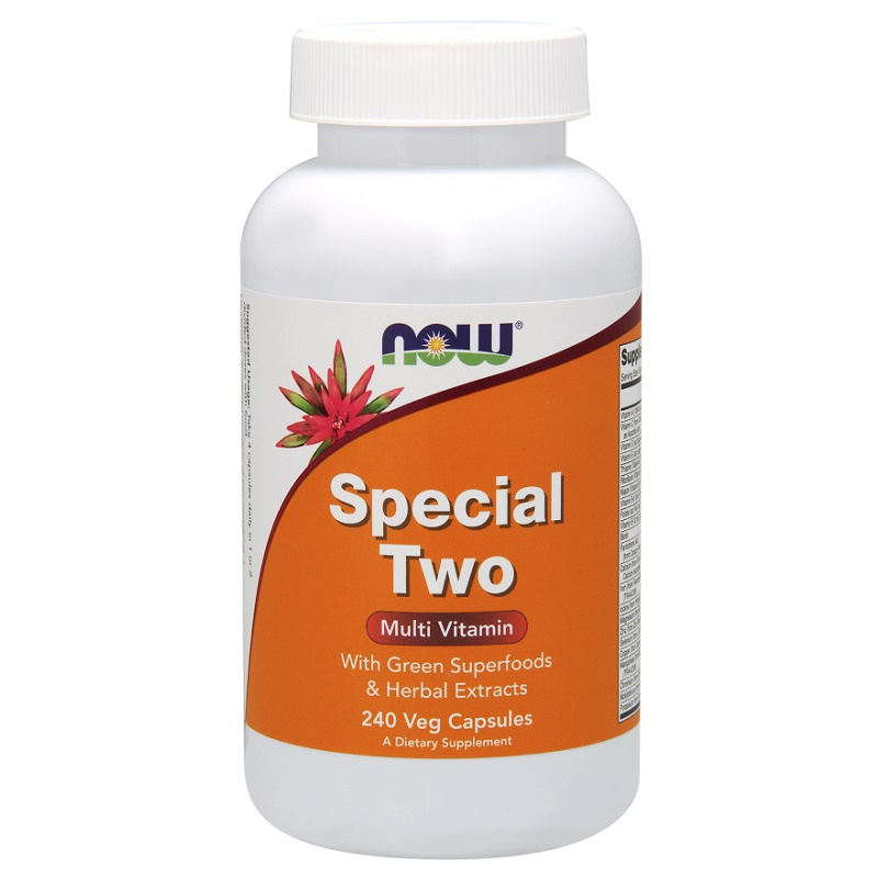 Now Special Two