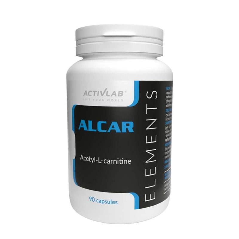 ActivLab Elements Alcar