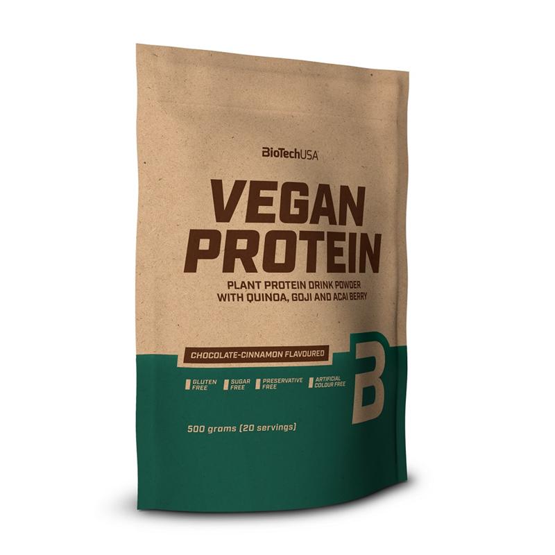 BioTechUSA Vegan Protein