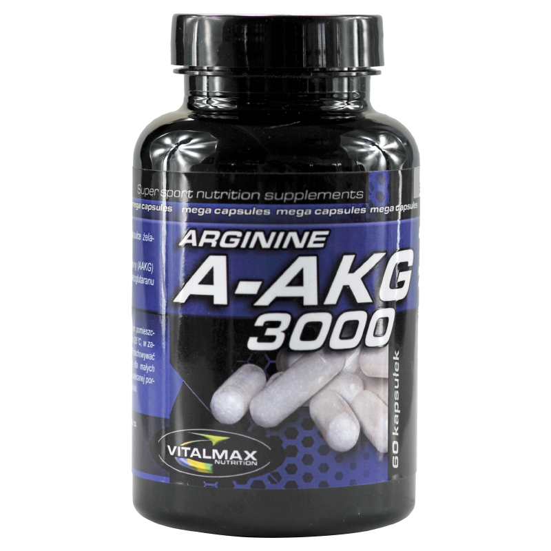 Vitalmax AAKG 3000