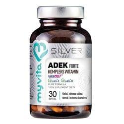 ADEK Forte Silver Pure