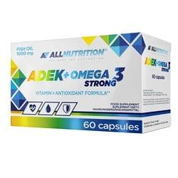 ADEK + Omega 3 Strong