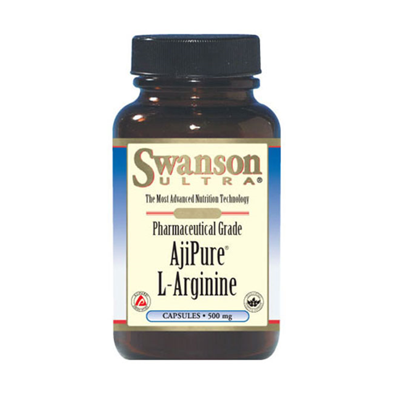 AJiPure L- Arginina