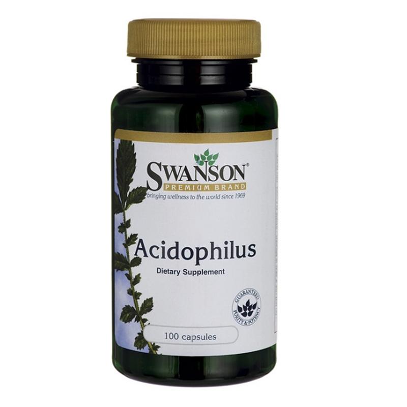 Swanson Acidophilus