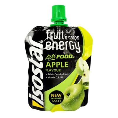 Actifood Fruit & Carbs Energy