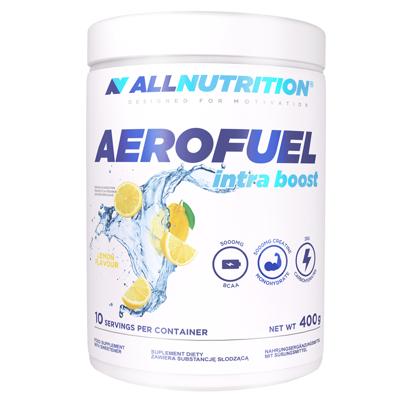 ALLNUTRITION Aerofuel Intra Boost