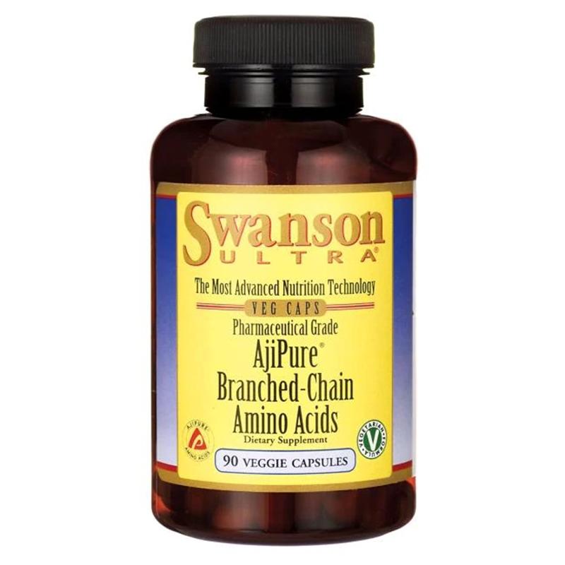 Swanson AjiPure Branched-Chain Amino Acids