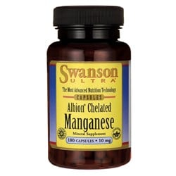 Albion Chelated Manganese