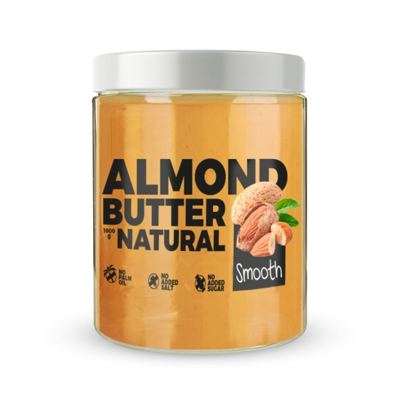 7Nutrition Almond Butter Natural
