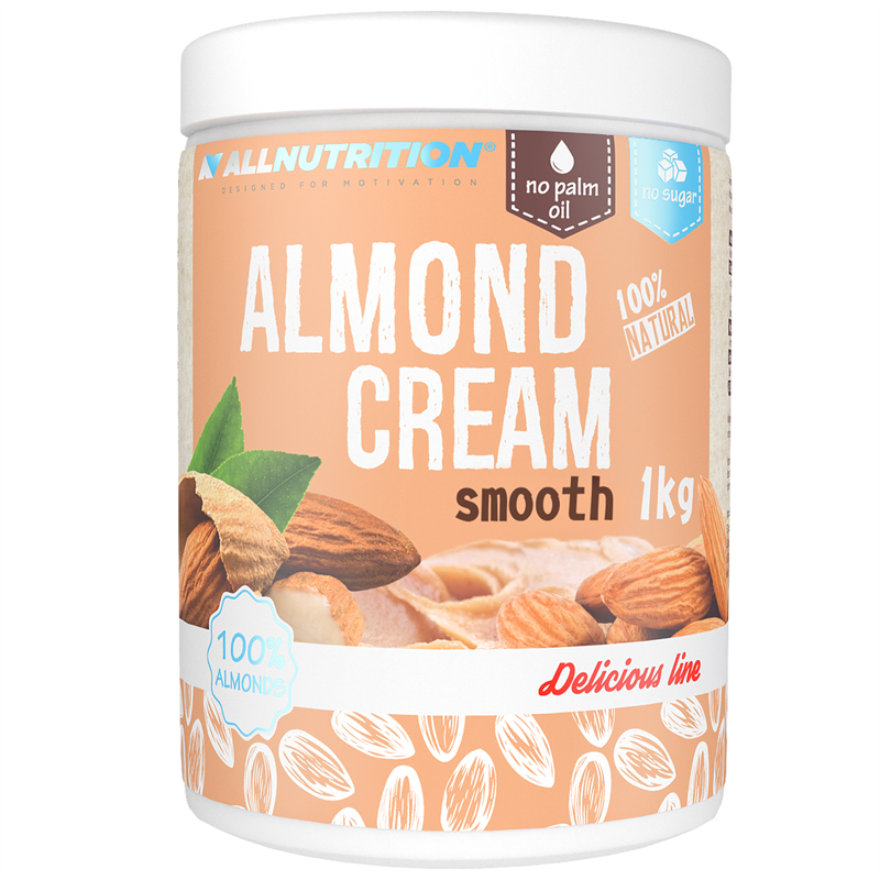 ALLNUTRITION Almond Butter