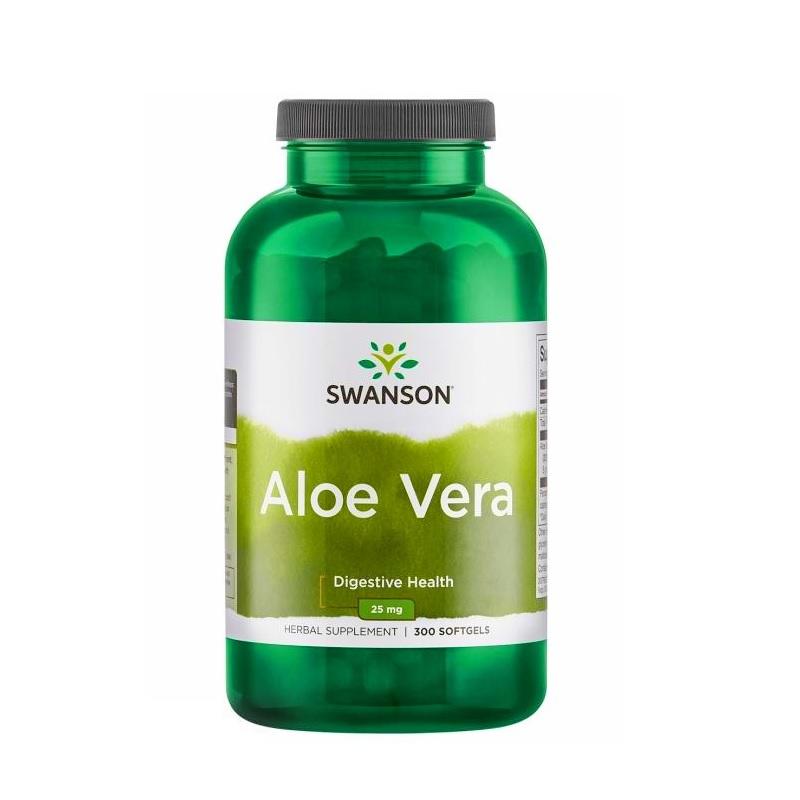 Swanson Aloe Vera