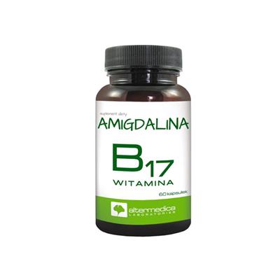 Amigdalina-Witamina B-17