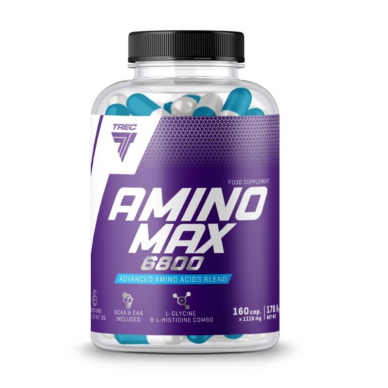Trec AminoMax 6800