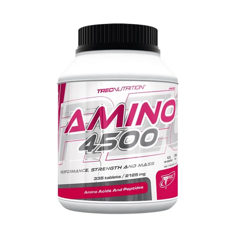 Trec Amino 4500