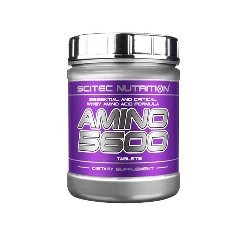 Scitec nutrition Amino 5600