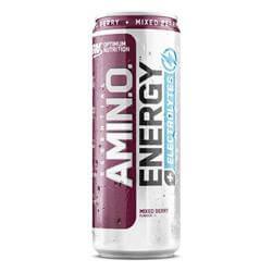 Amino Energy Electrolytes