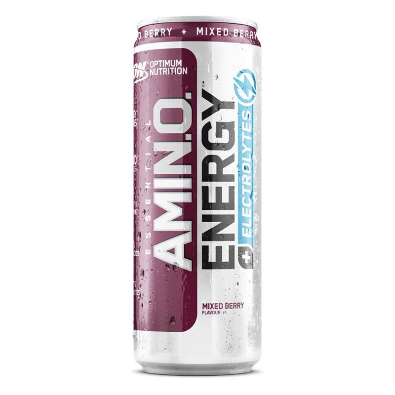 Optimum Nutrition Amino Energy Electrolytes
