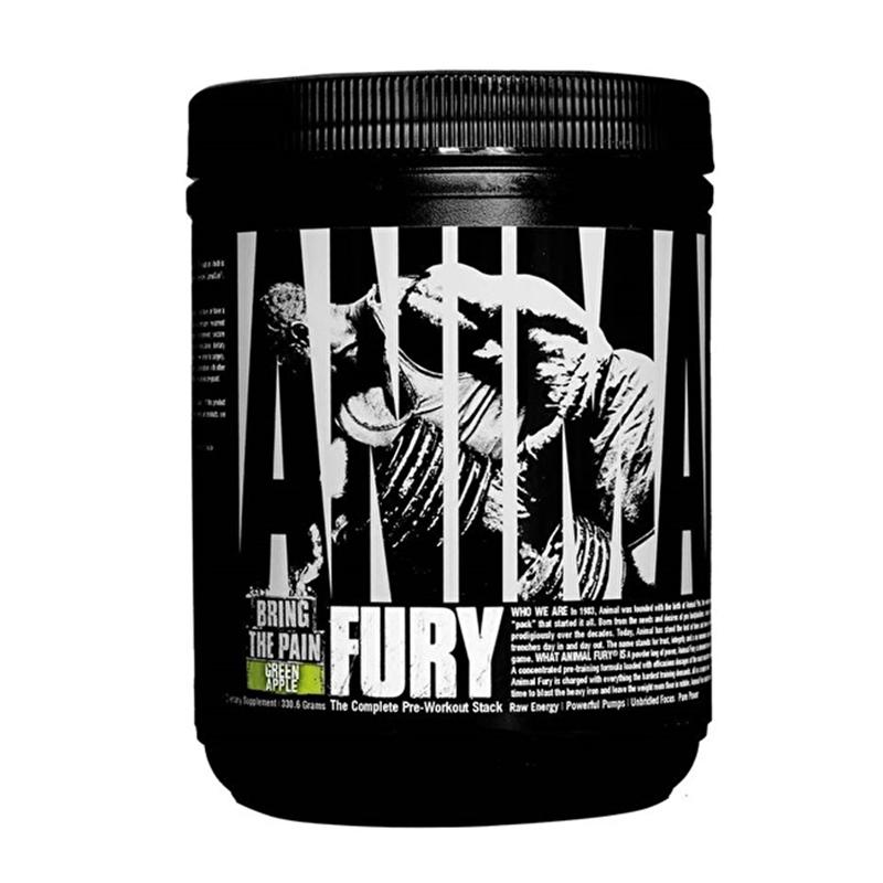Universal Nutrition Animal Fury