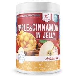 Apple & Cinnamon In Jelly
