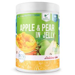 Apple & Pear In Jelly