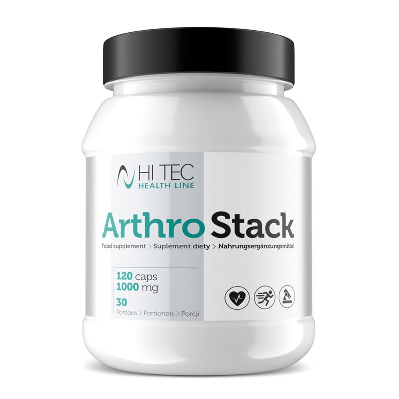 Hi-Tec Nutrition Arthro Stack