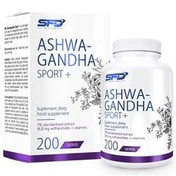 Ashwagandha Sport +