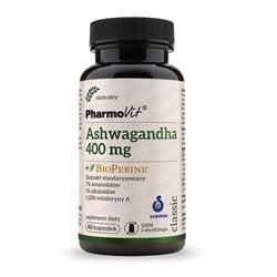 Ashwagandha + Bioperine
