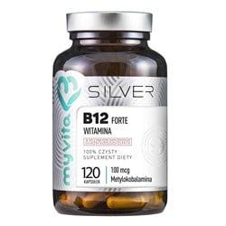 B12 Forte Silver Pure