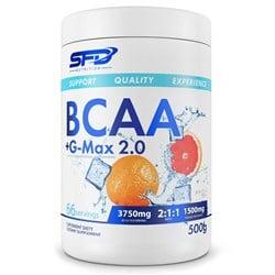 BCAA+G-Max 2.0