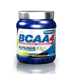 BCAA 4