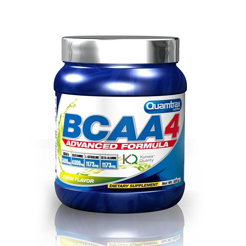 Quamtrax BCAA 4