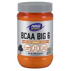 BCAA BIG 6 Powder