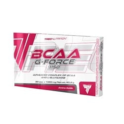 BCAA G-Force 1150 Box