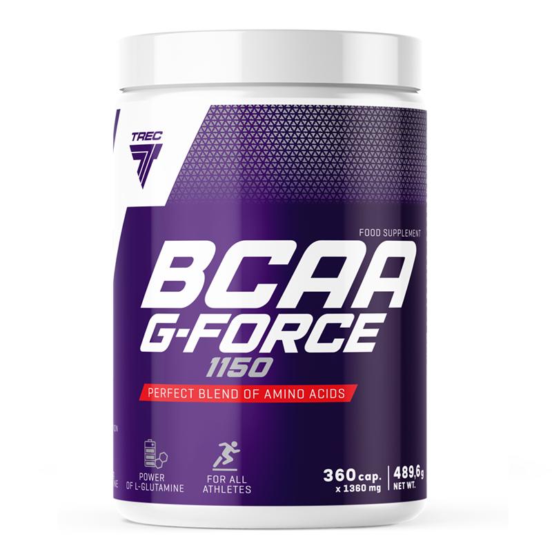 Trec BCAA G-Force 1150