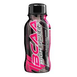 BCAA High Speed Shot