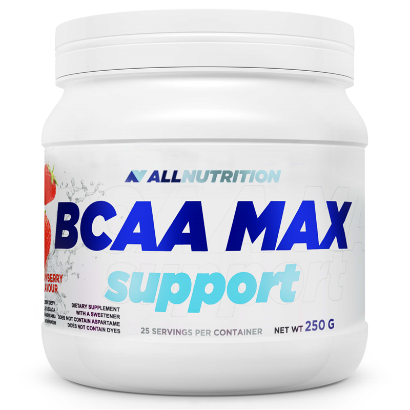 BCAA Max Support